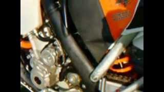 9. 2012 KTM 350 XC-F for sale