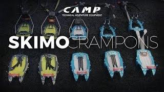 CAMP Skimo Crampons 2018 by WeighMyRack