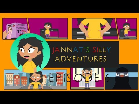 Video Jannat's Silly Adventures Episode 6 Trying to Get Into Fitness & Health download in MP3, 3GP, MP4, WEBM, AVI, FLV January 2017