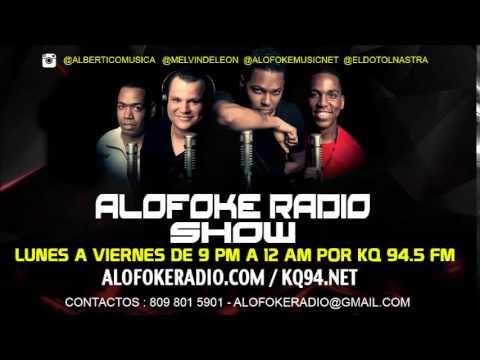 para - ALOFOKE RADIO SHOW por KQ 94.5 FM de Lunes a Viernes 9 pm a 12 am Escúchanos online en http://alofokeradio.com Descarga la app