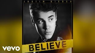 Justin Bieber(Audio) ft. Nicki Minaj「Beauty And A Beat」