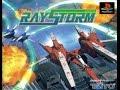 Raystorm Longplay