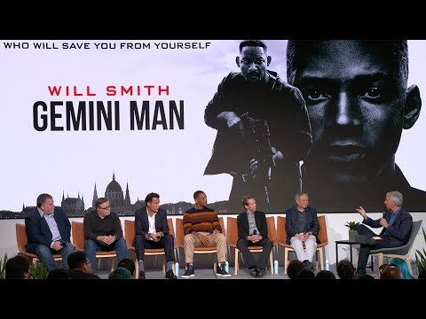 Géminis - Global Press Conference @ YouTube Space?>