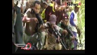 Download Video Makan orang, buaya diberondong peluru oleh polisi - iNews Pagi 26/02 MP3 3GP MP4