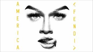 Primer single oficial de América Fendi, Disponible en: https://itunes.apple.com/mx/album/bariloche-single/id1106009562...
