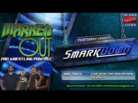 Daniel Bryan Addresses Women's MITB Controversy - WWE SmackDown Live Reaction 6/20/17