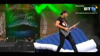 Nonton Parkway Drive - Sleepwalker [Live at Sonisphere 2011] Film Subtitle Indonesia Streaming Movie Download