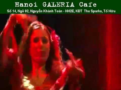 Vũ điệu Di-gan (Tzigane) -Gypsy Dance - Thời lượng: 4 phút, 29 giây.