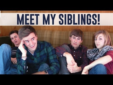 Meet My Siblings%21