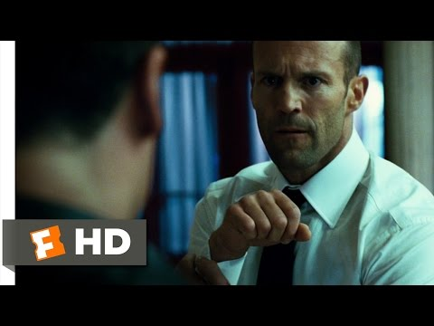 Transporter 3 (1/10) Movie CLIP - Piano Brawl (2008) HD