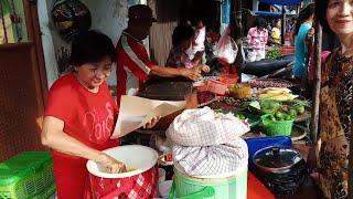 Video KAGET!!! DI PASAR INI BANYAK KULINER MURAH DAN ENAK!!! INDONESIAN STREET FOODS MP3, 3GP, MP4, WEBM, AVI, FLV Januari 2019