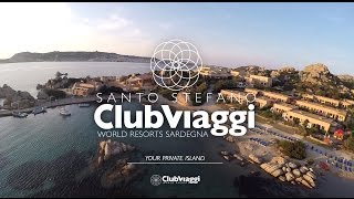 Isola Santo Stefano Italy  city photos gallery : Clubviaggi Resort Santo Stefano 2015 - La tua isola privata