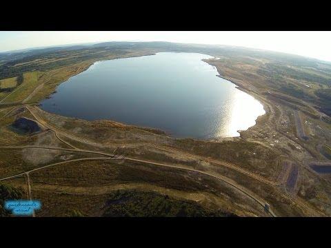 Svatava Drone Video