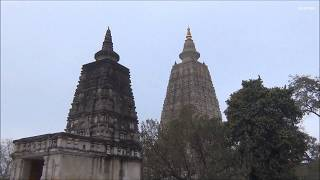 Bodh Gaya India  City pictures : BODH GAYA - INDIA. Tracking the Compassion of BUDDHA