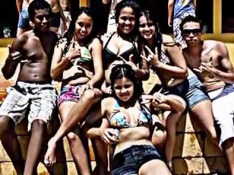 Formandos 301 ano 2010 - Santana de Pirapama MG