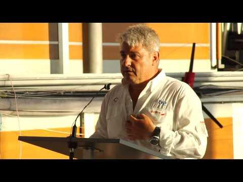 Previa Mundial. Reunión Equipo Olímpico Español y autoridades en el CEAR