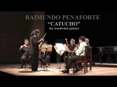 Raimundo Penaforte
