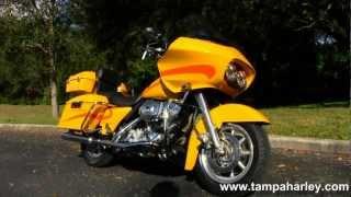 10. Used 2007 Harley-Davidson FLTR Road Glide for sale