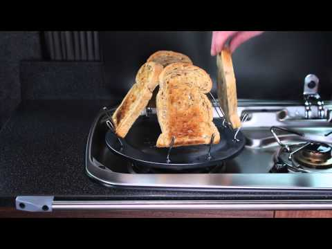 The Original Toaster (Product Demo)