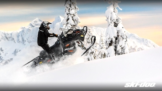 2. The Expedition – 2018 Ski-Doo