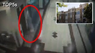 Nonton 5 Most Chilling   Scariest Pieces Of Paranormal Evidence Ever Documented Film Subtitle Indonesia Streaming Movie Download