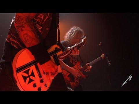 Metallica: Creeping Death (Helsinki, Finland - May 11, 2018) (видео)
