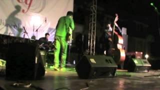 Stromboli ACACIA JAZZ FESTIVAL (Addis Abeba)