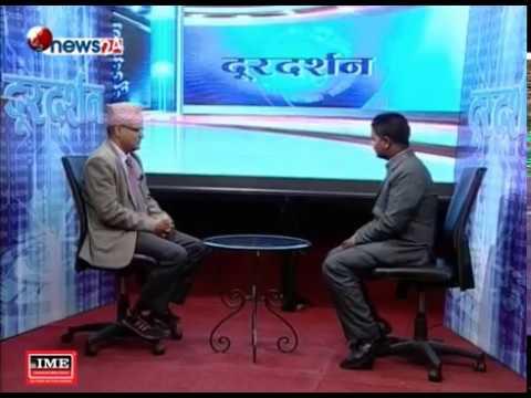 (DOORDARSHAN_2075_03_04 - NEWS24 TV - Duration: 28 minutes.)