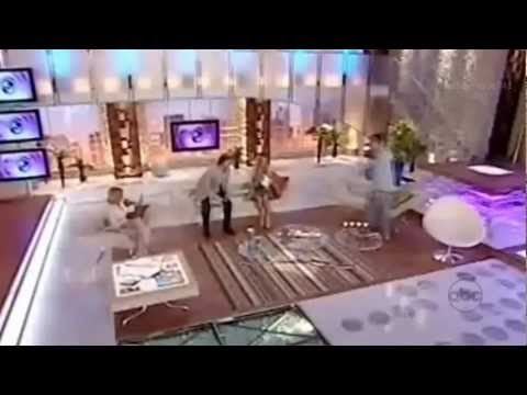 [MONTAGEM] ABC Brasil - Programação Matutina