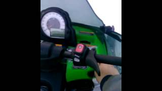 10. Arctic Cat F1000 problem