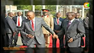 Kenyatta's Style Of Leadership