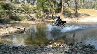 Imbil Australia  city photos gallery : Imbil State Forest - Water Crossing