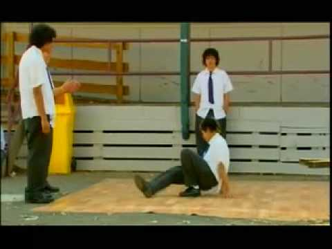 Jonah Takalua - Summer Heights High Ep 7
