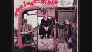 The Incredible String Band - Smoke Shovelling Song