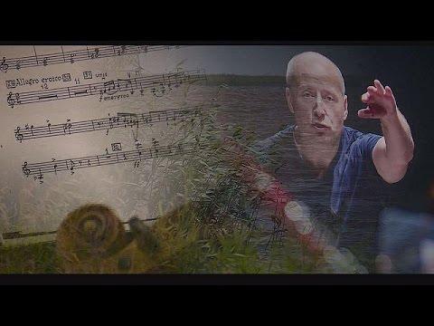 Πάαβο Γιάρβι: Ο τυχερός Εσθονός – musica