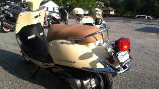 7. 2014 LANCE HAVANA CLASSIC 125 for sale in Marietta, GA