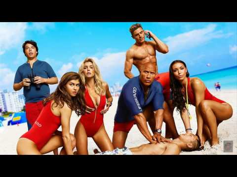 Baywatch Official OST - Say You Say Me -  Lionel Richie