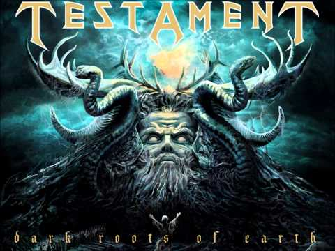 Testament - Animal Magnetism lyrics