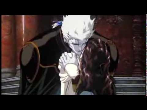Vampire Hunter D: Bloodlust | The Ring