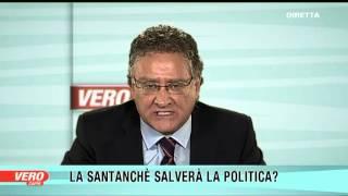 Marra a Berlusconi: scarica Monti e il signoraggio!