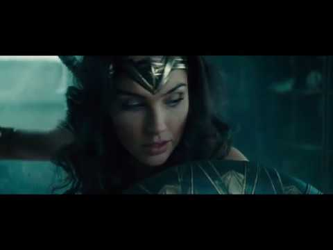 Wonder Woman –Together TV Spot