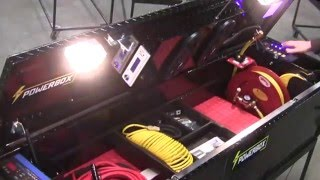 Video Season Chasers Powerbox for Trucks MP3, 3GP, MP4, WEBM, AVI, FLV Juni 2019