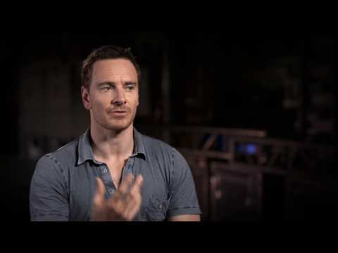 Michael Fassbender and Jeremy Irons On Assassin's Creed And Movie Review