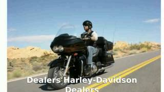 4. 2010 Harley-Davidson Trike Street Glide - Specification & Details