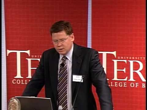 David P. Stockert - 'The State of Real Estate '
