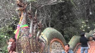 Chiang Mai - Januar 2012