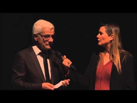 Gala Fondation Marisa Sophie, Jacques Cotting et Isabelle Moncada