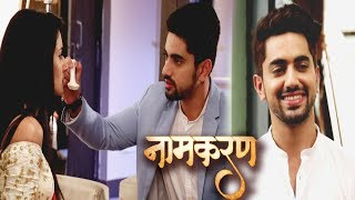In Star Plus serial Naamkaran, Avni suffers from Cough & Cold.. Neil takes care of Avni & serves her soup.. Interview of Zain Imam.. ➤Subscribe Telly Reporter @ http://bit.do/TellyReporter➤SOCIAL MEDIA Links: ➤https://www.facebook.com/TellyReporter➤https://twitter.com/TellyReporter➤https://www.instagram.com/TellyReporter➤G+ @ https://plus.google.com/u/1/+TellyReporter