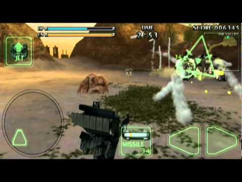 Video of Destroy Gunners F