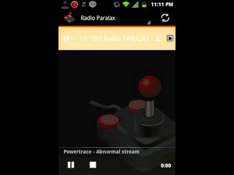 Video of Video Game Music Radio